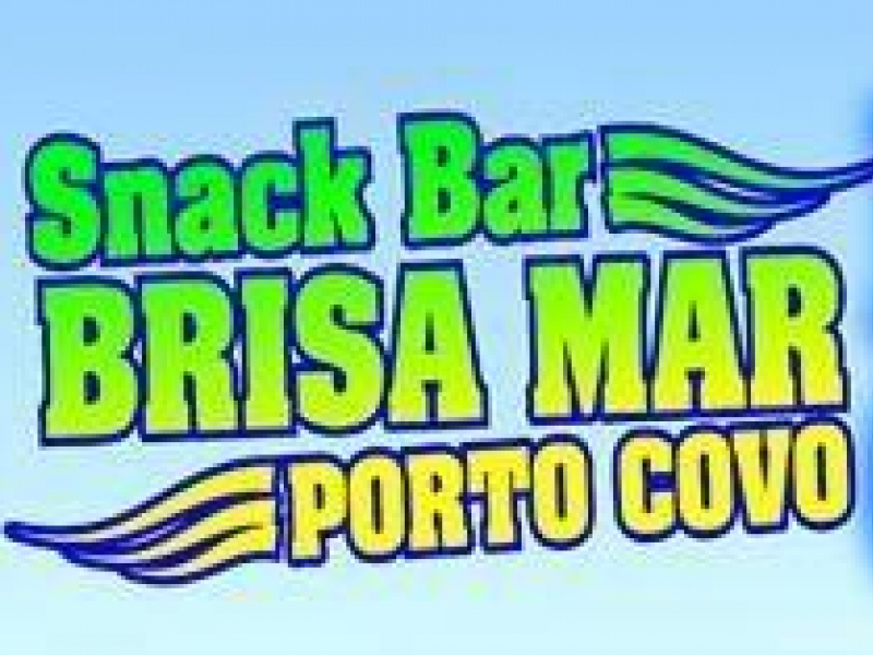Snack-Bar Brisa Mar Porto Côvo